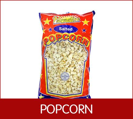 popcorn frame