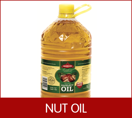 Nut Oil frame